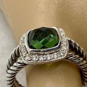 David Yurman Albion Ring! 6